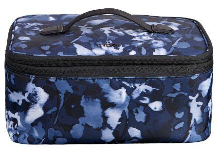 Tumi - 481897-INDIGO FLORAL - Toiletry & Makeup Bags