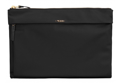 Tumi - 481898-BLACK - Packing Cubes & Travel Pouches
