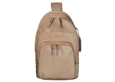 Tumi - 484702-KHAKI - Backpacks