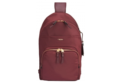 Tumi - 484702-MERLOT - Backpacks