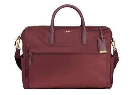 Tumi - 484706-MERLOT - Briefcases