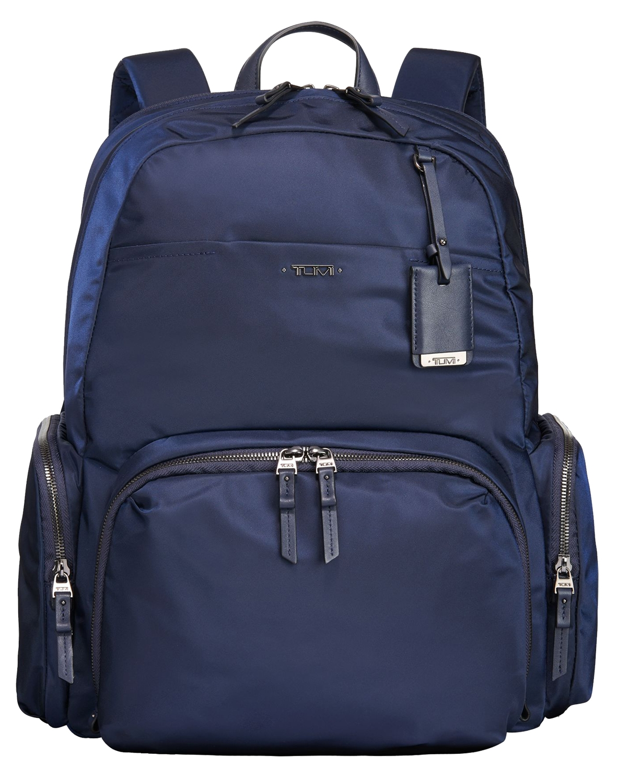 Tumi Voyageur Calais Backpack 484707 Indigo