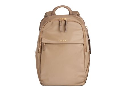 Tumi - 484720-KHAKI - Backpacks