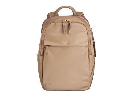 Tumi - 484720-KHAKI - Backpacks
