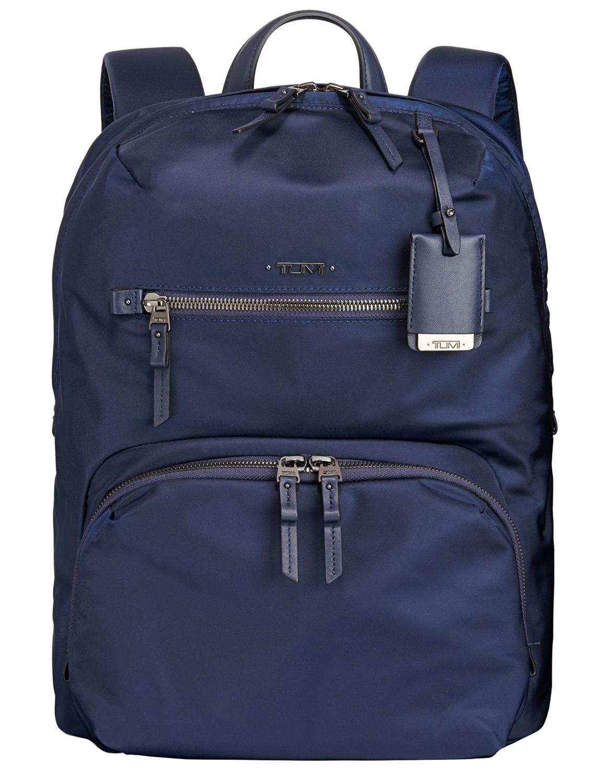 Tumi Voyageur Halle Backpack 484758 Indigo