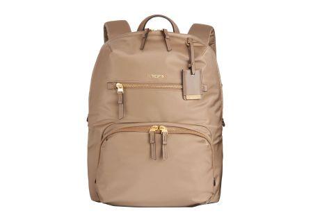 Tumi - 484758-KHAKI - Backpacks