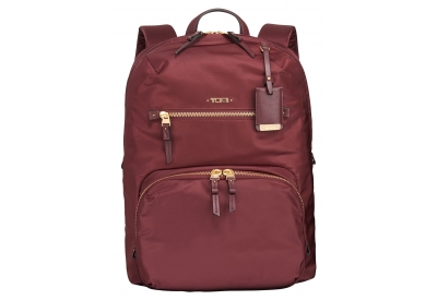 Tumi - 484758-MERLOT - Backpacks