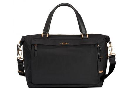 Tumi - 494767-BLACK - Satchel Bags