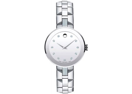 Movado - 0606815 - Womens Watches
