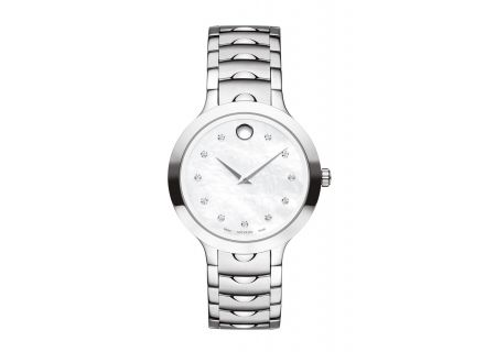 Movado - 0607055 - Womens Watches