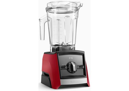 Vitamix Ascent A2300 Red Blender - 062047