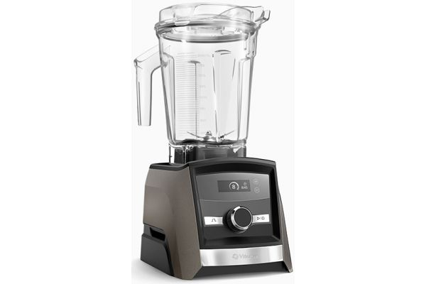 Vitamix Ascent A3300 Pearl Grey Blender - 062072