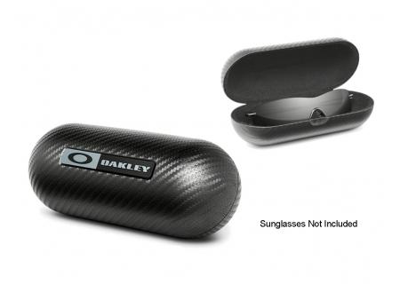 Oakley Large Carbon Fiber Eyewear Case - 07-257