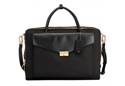 Tumi - 73615-BLACK - Briefcases
