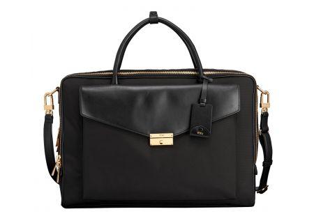 Tumi - 73615-BLACK - Briefcases
