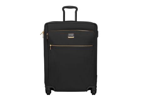 Tumi - 73764-BLACK - Checked Luggage