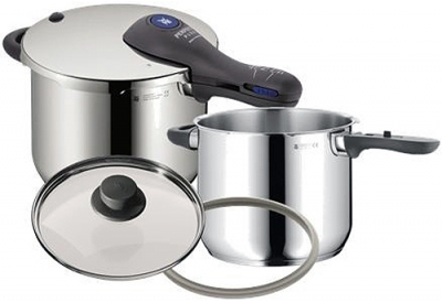WMF - 07.9391.9300 - Pressure Cookers