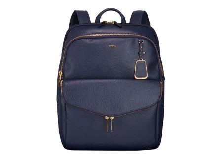 Tumi - 79491-MOROCCAN BLUE - Backpacks