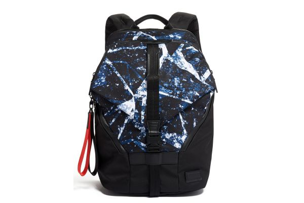 Large image of TUMI Tahoe Shatter Print Finch Backpack - 0798673STP