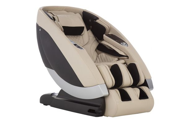 Large image of Human Touch Super Novo Cream Massage Chair - 100-SNOVO-023
