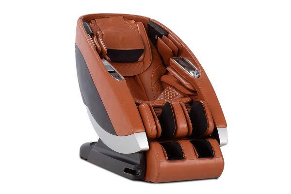 Large image of Human Touch Super Novo Saddle Massage Chair - 100-SNOVO-024