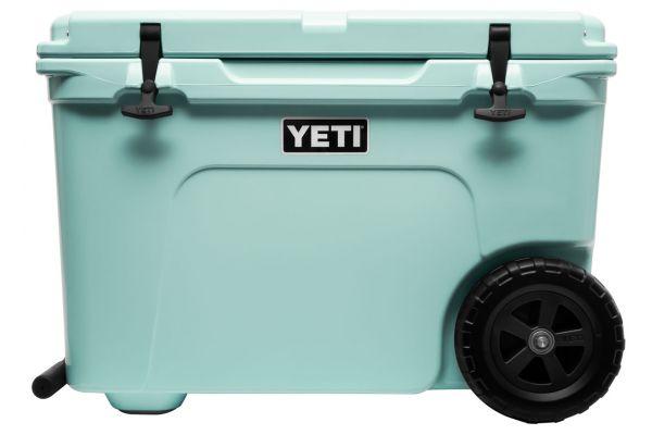 YETI Seafoam Tundra Haul Cooler - 10060121000
