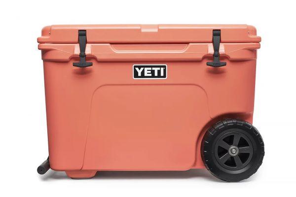 YETI Coral Tundra Haul Cooler - 10060140000
