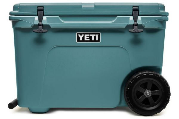 YETI River Green Tundra Haul Cooler - 10060180000