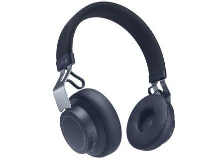 Jabra Move Style Edition Navy Blue On-Ear Wireless Headphones - 100-96300005-02