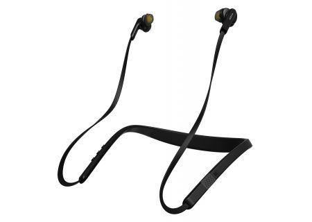 Jabra Elite 25e Black Wireless Headphones - 100-98400000-02