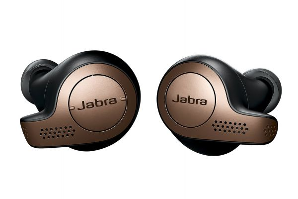 Jabra Elite 65t Copper Black True Wireless Earbuds - 100-99000002-02