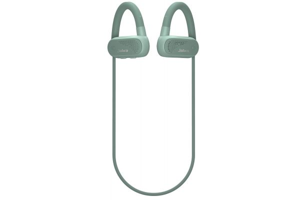Large image of Jabra Elite Active 45e Mint Wireless Earbuds - 100-99040001-02