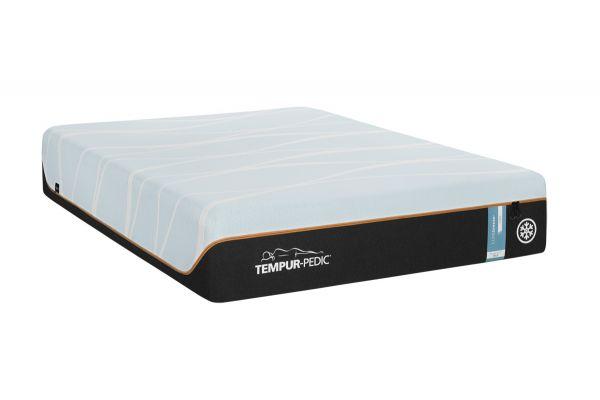 Large image of Tempur-Pedic LUXEbreeze Firm Twin XL Mattress - 10244120