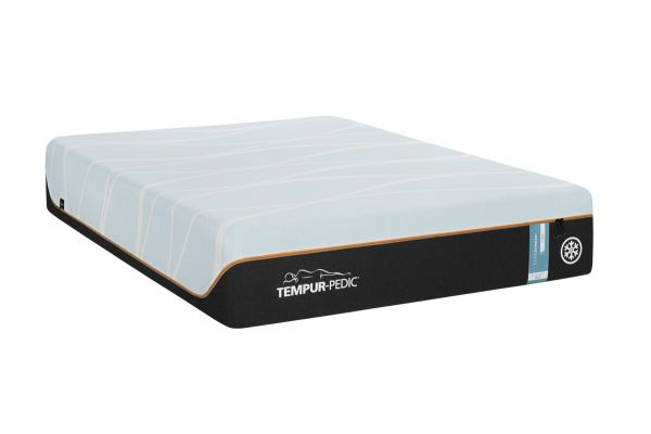 Large image of Tempur-Pedic LUXEbreeze Firm King Mattress - 10244170