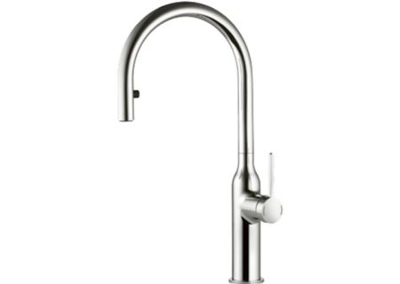 KWC SIN Chrome Single-Lever Mixer Kitchen Faucet - 10.261.102.000