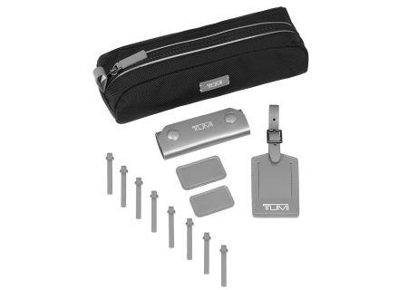 Tumi Metallic Silver Accents Kit - 103533-1546