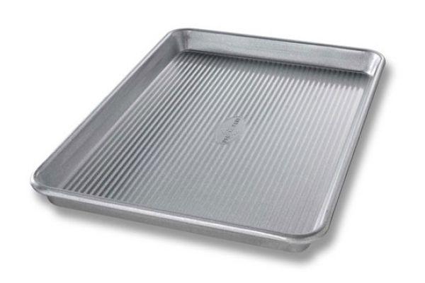 Large image of USA PAN Jelly Roll Pan - 1040JR