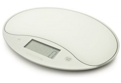 Salter - 1053WH - Kitchen Scales
