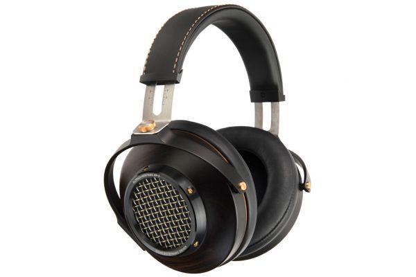Klipsch Hertitage HP-3 Ebony Over-Ear Headphones - 1064324