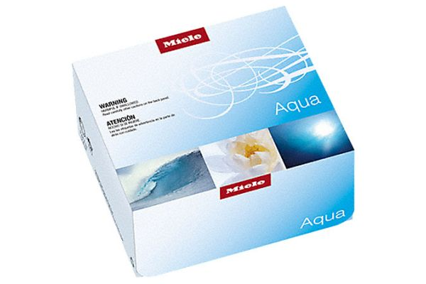 Large image of Miele Aqua Fragrance Flacon 0.4 Oz For 50 Dryer Cycles - 10813390