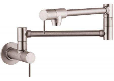 Hansgrohe - 10859801 - Faucets