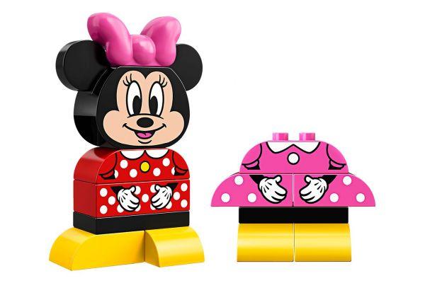 LEGO DUPLO My First Minnie Build - 10897
