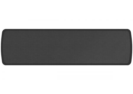 GelPro Elite Vintage Leather Slate 20x72 Anti-Fatigue Mat - 109-28-2072-4