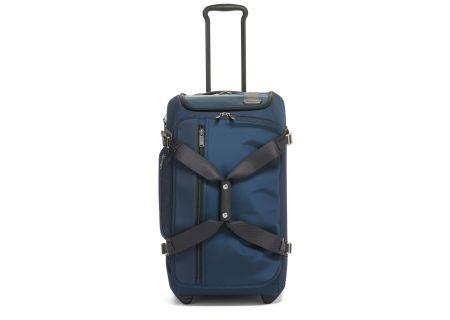 Tumi Merge Navy Wheeled Duffel Packing Case - 1096101596