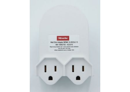 Miele Laundry NEMA Adapter - 10983750