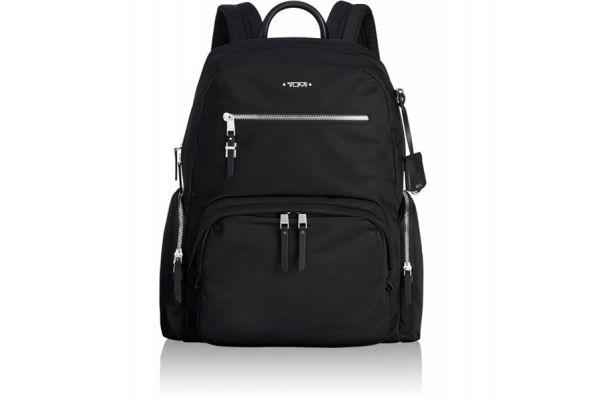Large image of TUMI Voyageur Black Carson Backpack - 1099631077
