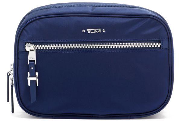 Tumi Voyageur Ultramarine Yima Cosmetic Bag - 1099760658