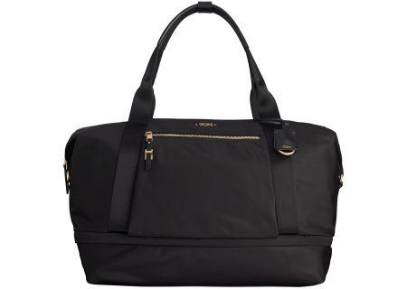 Tumi Voyageur Black Dorsten Duffel Bag - 1099981041
