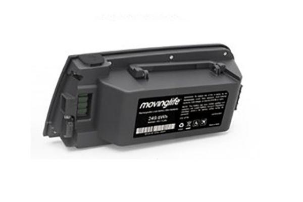 MovingLife Atto Battery - 110-001192-2P-A
