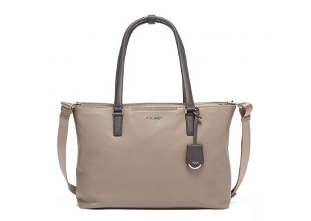 Tumi Voyageur Monika Gobi Tote Leather - 1100227519
